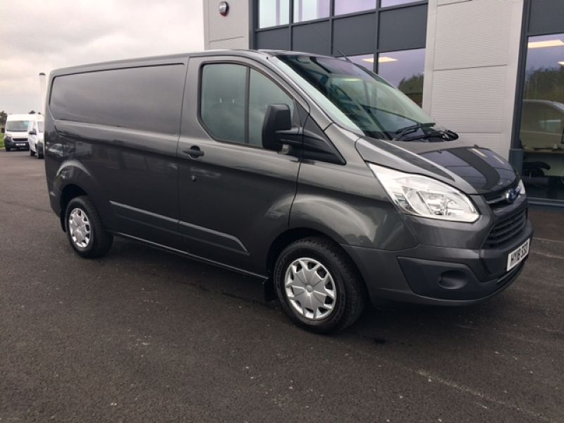 Medium Van Hire Norwich