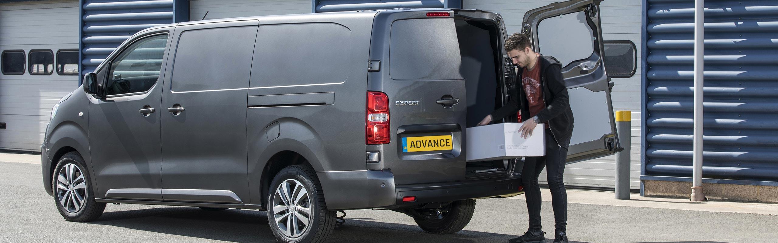 a66e6124e6 Van Hire Norwich
